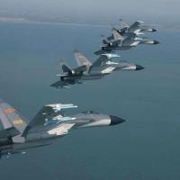 24 Chinese military aircraft enter Taiwan's ADIZ after CPTPP bid