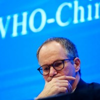 WHO chief inspector says 'likely' patient zero was Wuhan lab researcher