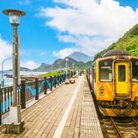 Taiwan Railways restarts cruise-style tours