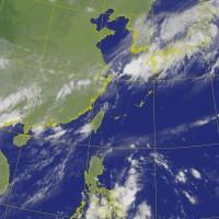 Southwest monsoon brings high chance of rain to Taiwan