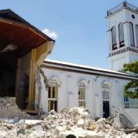 台灣友邦海地規模7.2強震 至少304死1800傷
