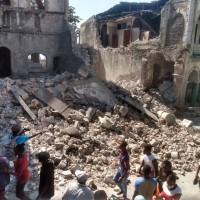 海地強震急需善款救援!台灣紅十字會11年後再次號召民眾樂捐
