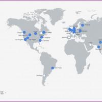 Google亞洲超高速海底光纖電纜•連結台灣日本等地 中華電信也投資•估2024年啟用
