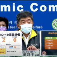 Strict border controls to remain until vaccination rate rises: CECC