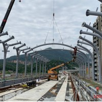 New Taipei's Ankeng Light Rail expected to open in 2022
