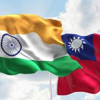 How to 'de-hyphenate' Taiwan-India-China relations