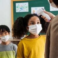 中小學9/1實體開學 教育部指引一次看!因防疫請假可不列出缺席紀錄