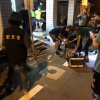 熱心人士總動員 台灣竹北「落跑鱷魚」終於找到了!