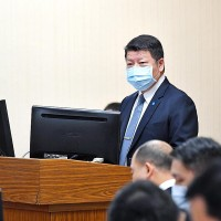 Taiwan questions retired officers about China spy ring