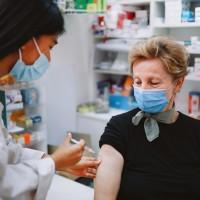 Delta肆虐!美國計劃9月下旬追打第3劑疫苗