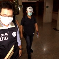 Two retired Taiwanese officers suspected of spying for China out on bail