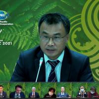 APEC部長會議 台灣和各國將攜手維護亞太區域糧食安全
