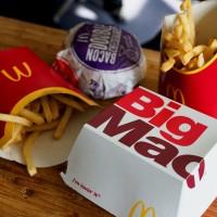 麥當勞實現永續諾言!包裝紙袋幾乎100%可回收再利用