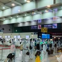Taiwan helps repatriate 105 Indonesian sailors