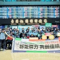 「東京帕運」台灣代表團赴日 盼突破上屆1銀1銅成績