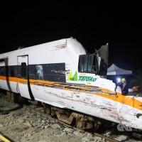 太魯閣號事故完整報告釋出 罹難者多數為站票乘客