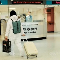 Taiwan mulls shortened quarantine during Lunar New Year