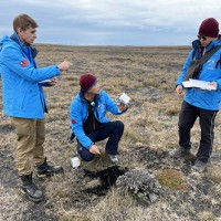 NCU arctic expedition pioneers Taiwan's Earth science research