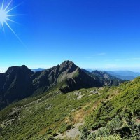 Taiwan's Yushan National Park divides trails into 7 difficulty levels