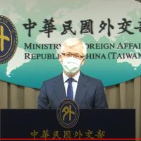 立陶宛慘遭中國報復 台灣外交部:全力聲援、歡迎訪台