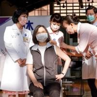 【疫苗民調】台灣人最愛莫德納  逾三成不滿蔡政府施打順序