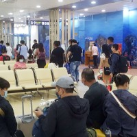 Taiwan's Penghu islands suffer from COVID's impact on tourism