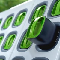 Taiwan's Gogoro leads light EV battery-swapping industry