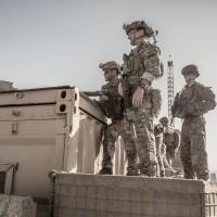 恐攻惹毛拜登 美軍無人機擊斃ISIS-K策劃者