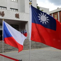 Czech donation of 30,000 Moderna vaccine doses expected in Taiwan Sunday