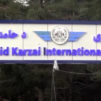 (更新)【喀布爾恐攻連環爆】ISIS-K炸彈車險釀禍 美軍無人機空襲9平民喪生