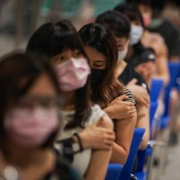 Taiwan will not make major changes to COVID alert until 60% vaccinated