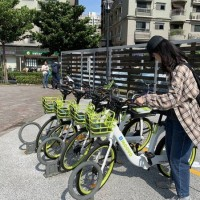 E-bike sharing platform Moovo exits New Taipei