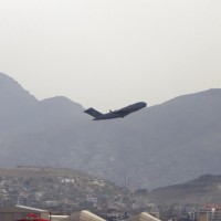 The fall of Kabul is not the main event; the PRC threat is