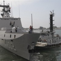 Taiwan to equip 6 Kang Ding-class frigates with new missiles
