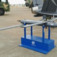 Taiwan to establish small-drone defense system to protect vital military assets