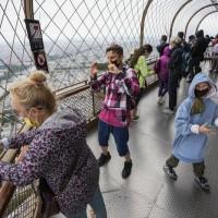 曾興奮迎美遊客 歐盟國家再度恢復對美旅遊禁令