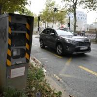 【名符其實浪「慢」之都】巴黎限速30kph盼改善污染及道路安全 民眾反應兩極
