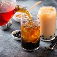 市售飲料有多少糖?萬波、老虎堂、珍煮丹、丹丹漢堡等知名連鎖標示不符