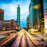 Taiwan rated world's 4th-best investment destination