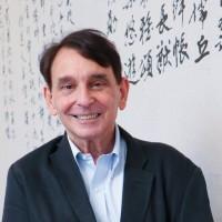 前AIT處長司徒文「政大新鮮人」 通識課程教地緣政治與台灣發展