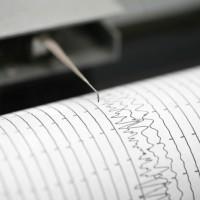 南台灣今晚連2起地震 規模最大4.7 震央在台南市楠西和南化區