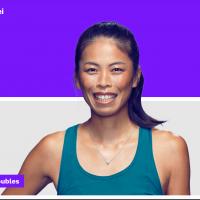 Taiwan's Hsieh Su-wei to regain No. 1 spot in WTA doubles rankings