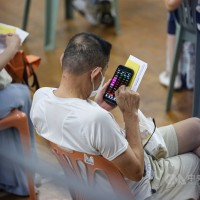 Taiwan sends out 1.1 million texts after COVID cluster case