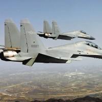 19 Chinese military planes intrude into Taiwan's ADIZ