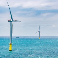 Taiwan's Taipower testing its first offshore wind farm