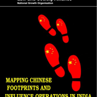 Indian think tank reveals depth of Chinese influence operations in world's largest democracy