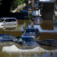 氣候災難士子無法坐視 逾200份期刊齊促領導人作出行動