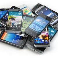 Taiwan mounts campaign to promote cellphone recycling