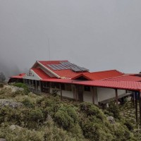 Taiwan's mountain huts to reopen with 1/3 of original capacity
