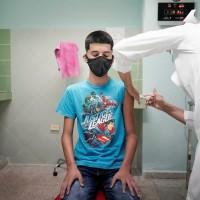 2歲以上孩童接種新冠疫苗 古巴獨步全球